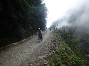 death road 18