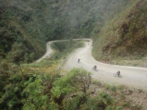 death road 19